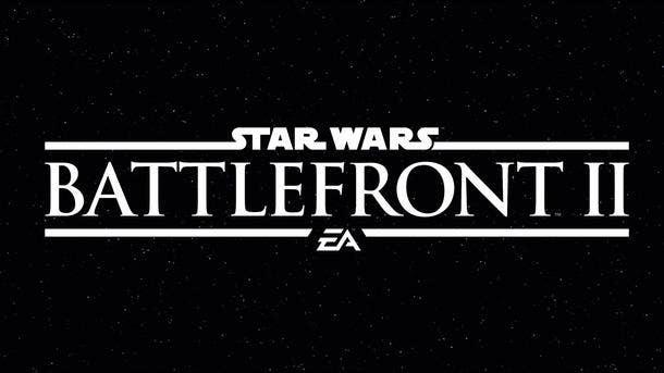 Star Wars™ Battlefront™ II - Star Wars - Offizielle EA ...