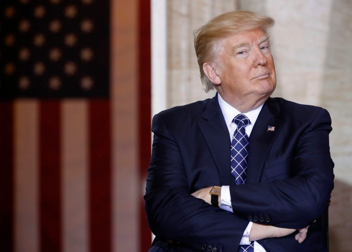 US, Mexico and Canada agree to 'swiftly' renegotiate NAFTA: White House