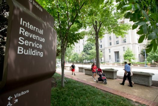 IRS to use private debt collection firms