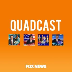 QUADcast Podcast