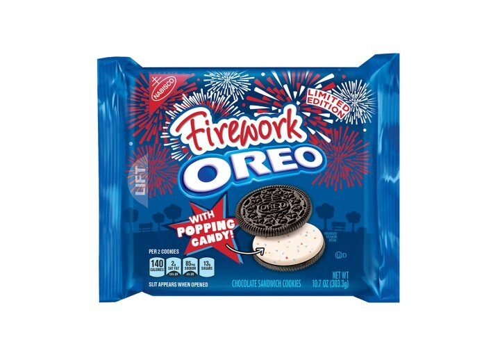 Oreo Just Launched A Poppin' New Flavor -- But That's Just The Beginning!