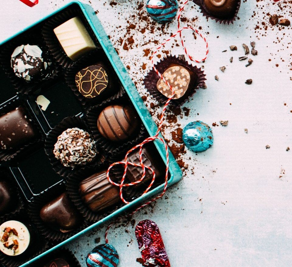 Eating chocolate reduces risks of stroke, dementia, heart failure