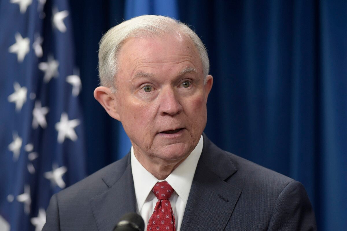 Jeff Sessions: I Don't Regret My Russia Recusal Decision, And Hope Trump Endorses Me If I Am The GOP Senate Nominee