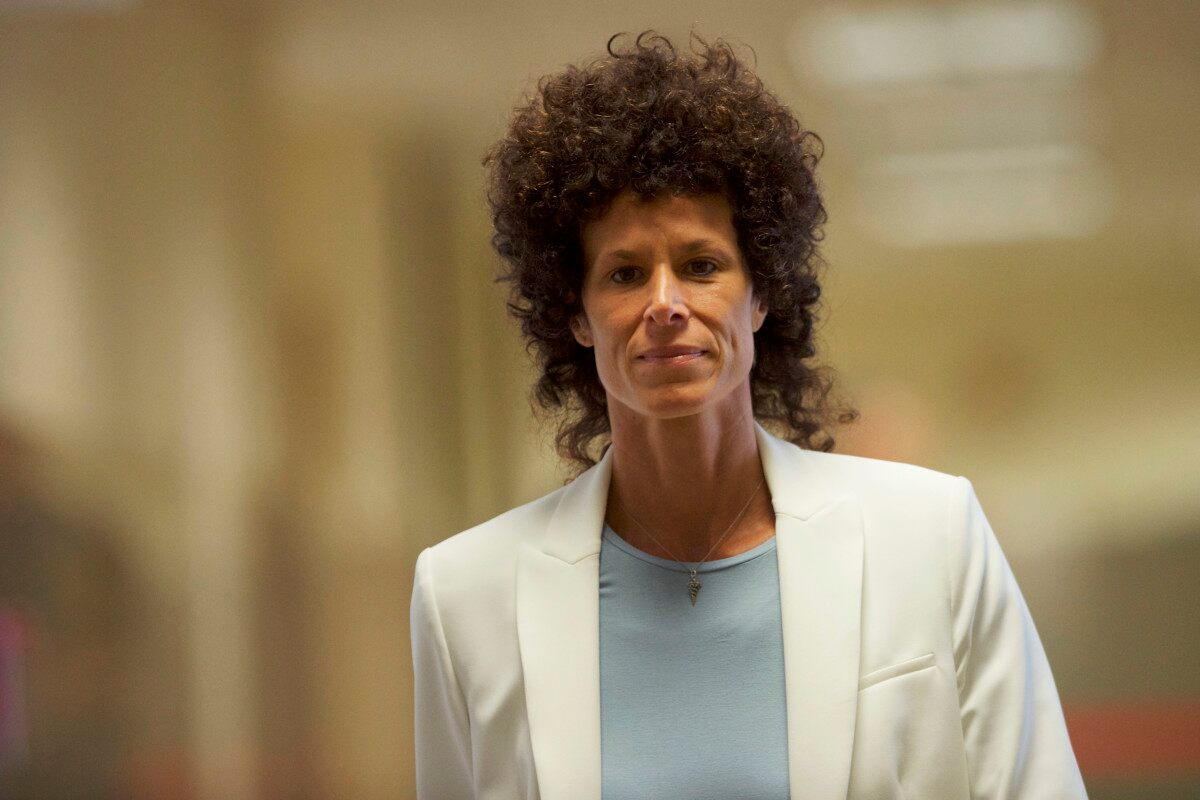March 8 2005 Andrea Constand the former director of operations for the Temple University womens basketball team files a lawsuit against Cosby
