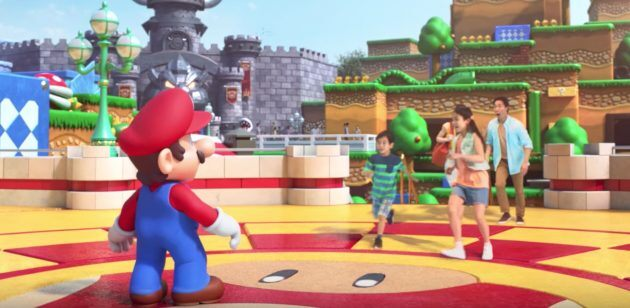 Super nintendo world set to open in japans universal studios super nintendo world set to open in japans universal studios entertainment publicscrutiny Choice Image