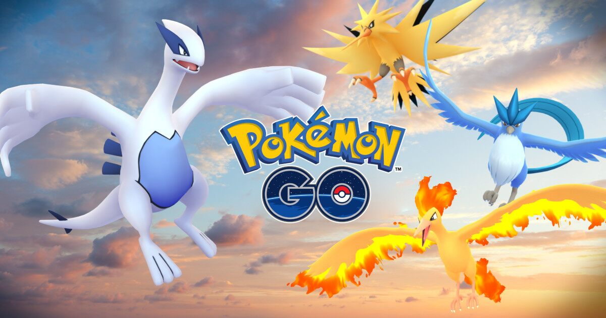 Pokemon Go Fest Attendees Set To Sue Developer Niantic