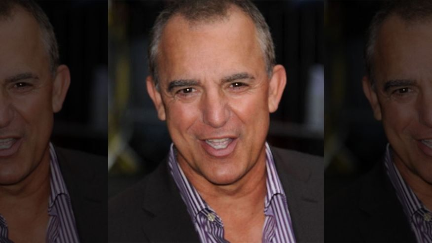 RIP Jay Thomas, of Murphy Brown and Cheers
