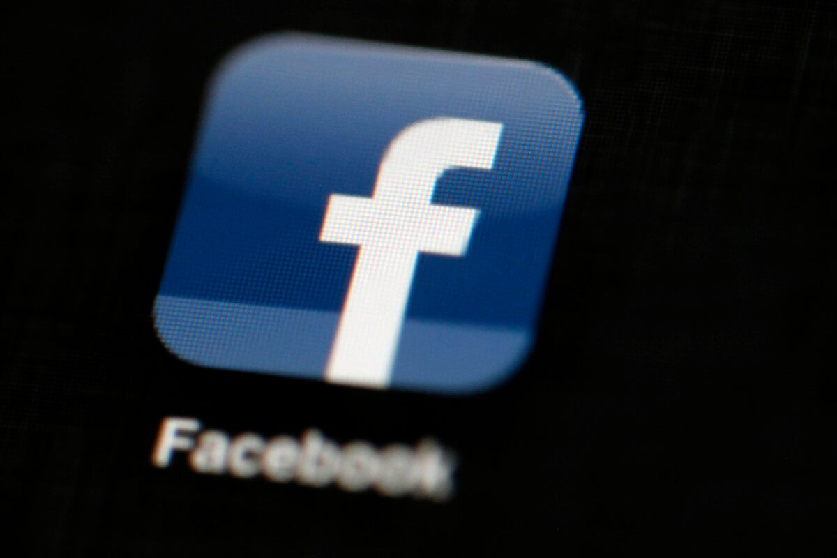 Delete Your Account: Hate Speech Gets White Nationalists Banned from Facebook