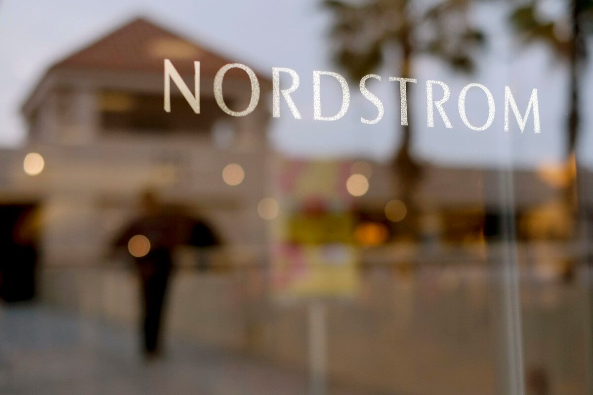 Nordstrom, Inc. (JWN) Stock Rating Lowered by Vetr Inc