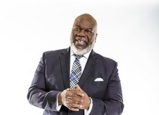 Pastor TD Jakes: Soar! Build Your Vision from the Ground Up
