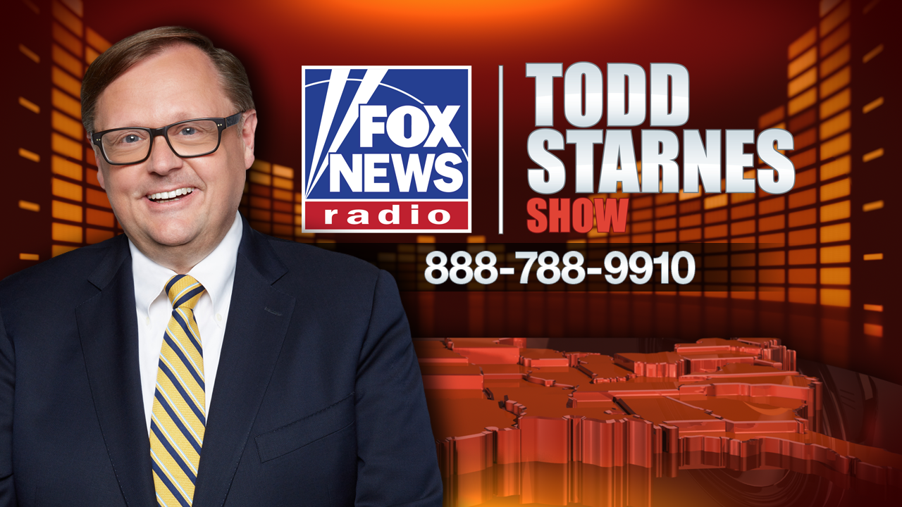 The Todd Starnes Show – September 19th, 2019
