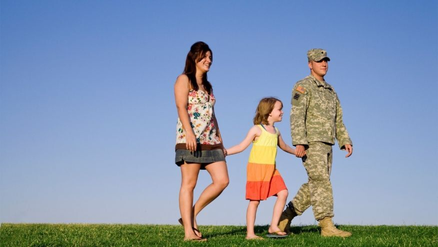 challenges military families face