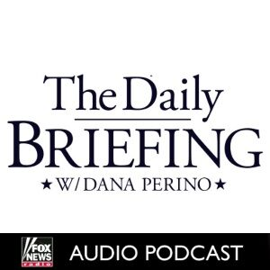 The Daily Briefing Podcast