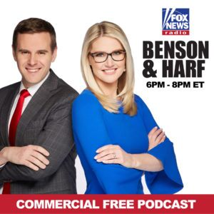 bensonandharf-commercial-free