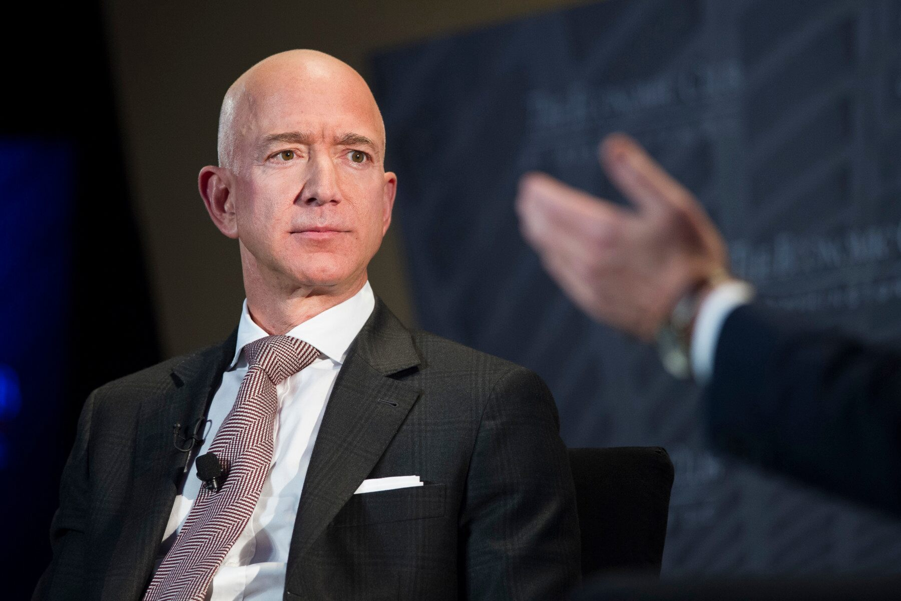Forbes Reveals List of Richest Americans | News
