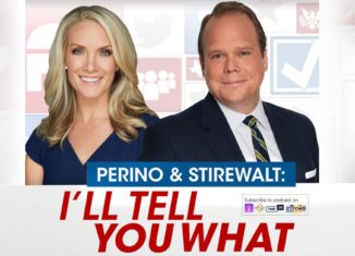 Perino and Stirewalt Podcast