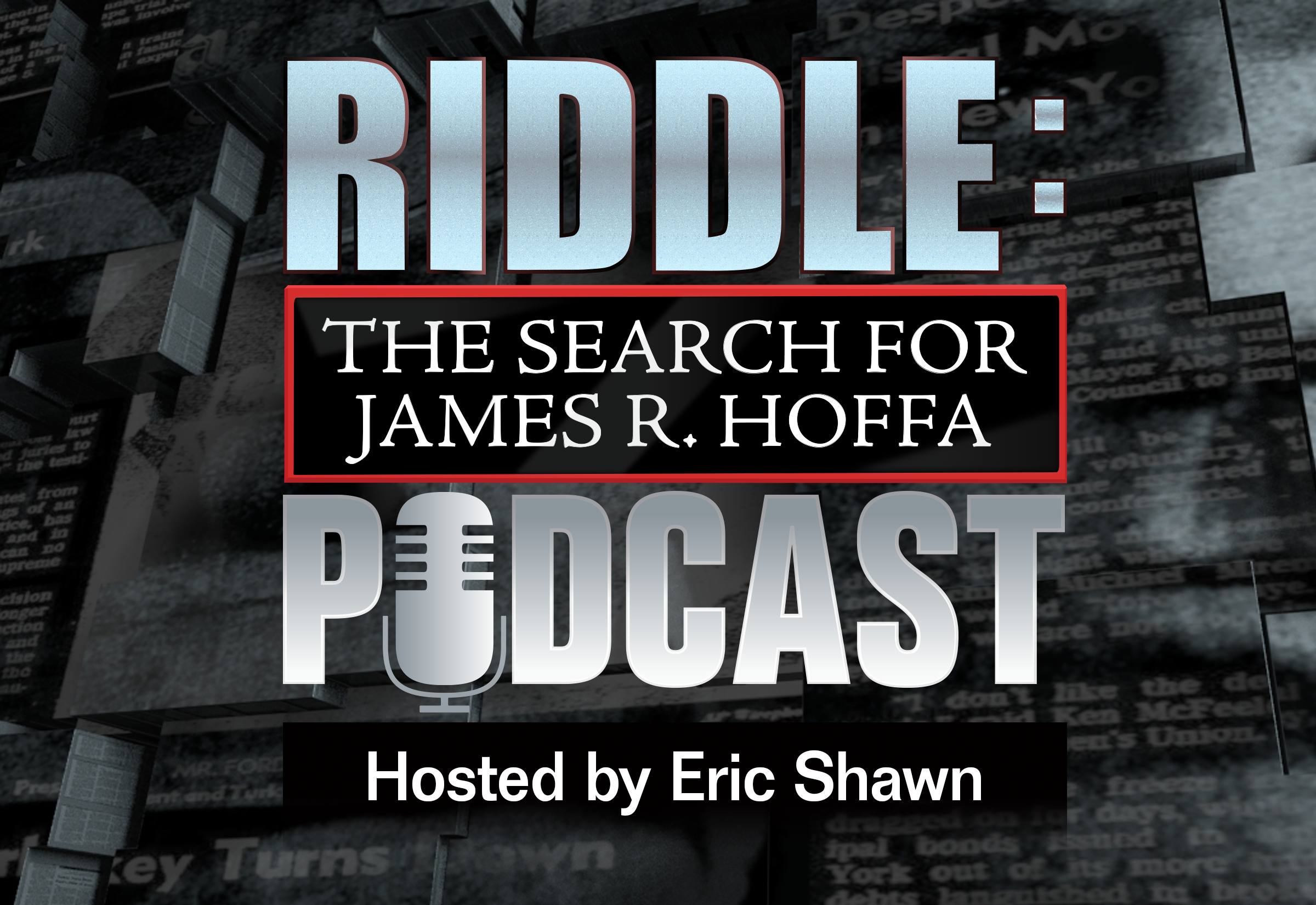 Riddle Podcast