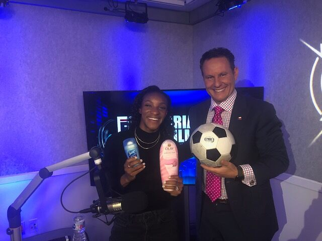 7fae0338ffa8 U.S. Women s National Soccer Team Star Crystal Dunn On The High Cost ...