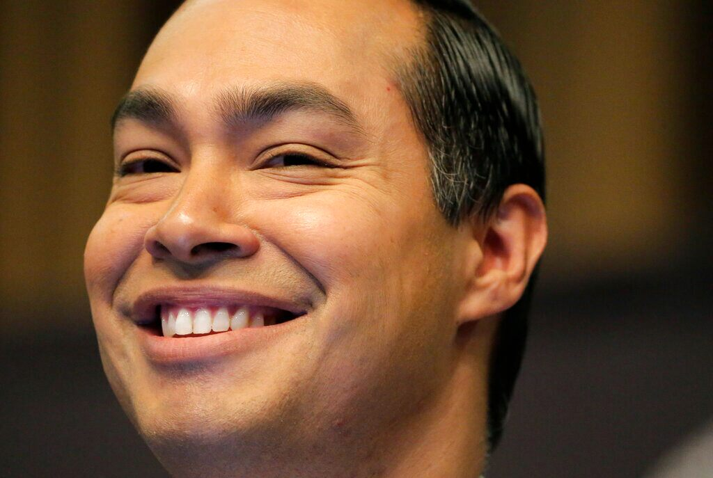 Image result for julian castro idiot