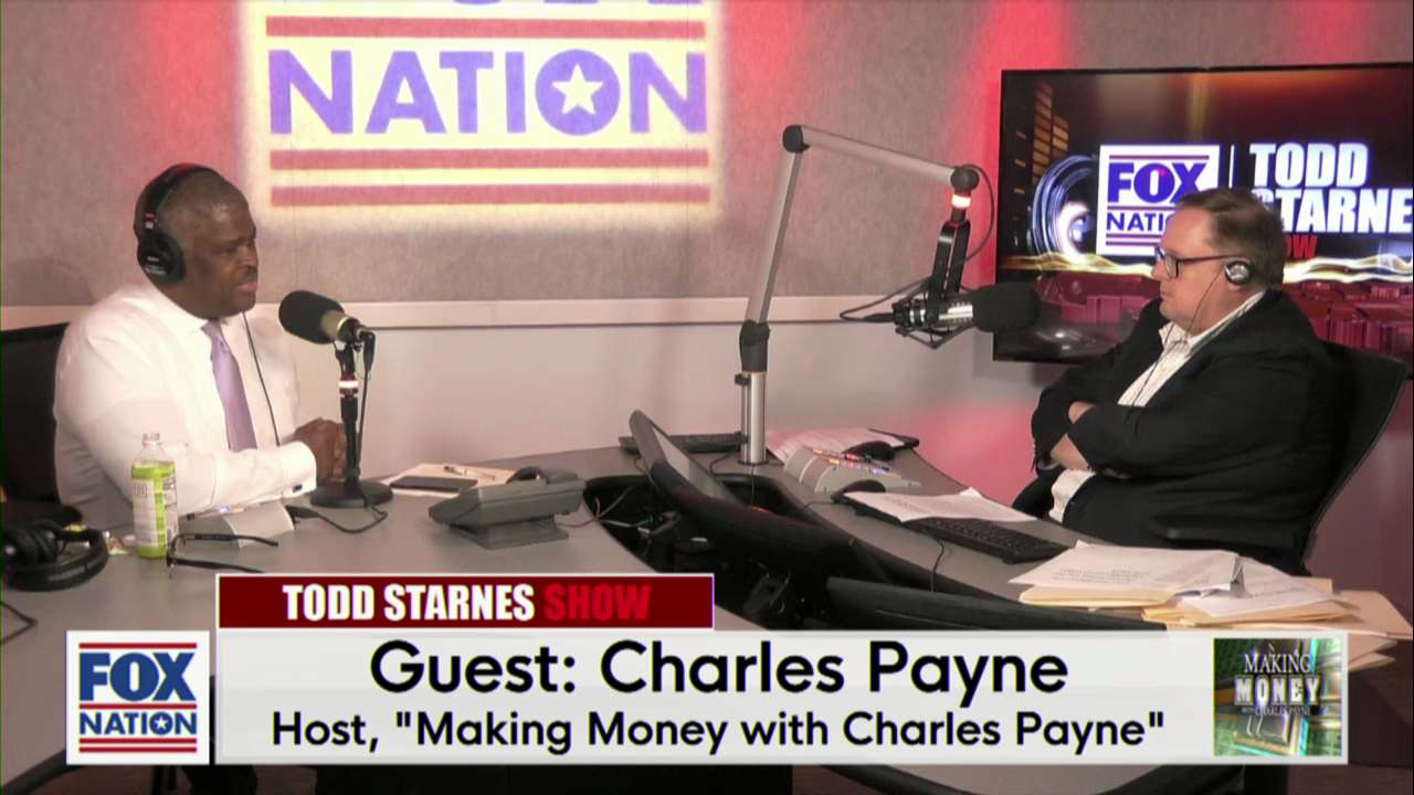 The Todd Starnes Show – May 15th, 2019