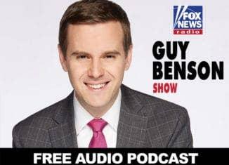 Dave Rubin | Guy Benson Daily Podcast