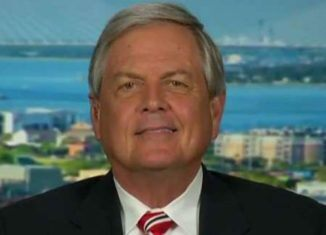 """Rep. Ralph Norman: Democrats """"Haven't Reached Out At All Because They Are Drunk On Power"""""""