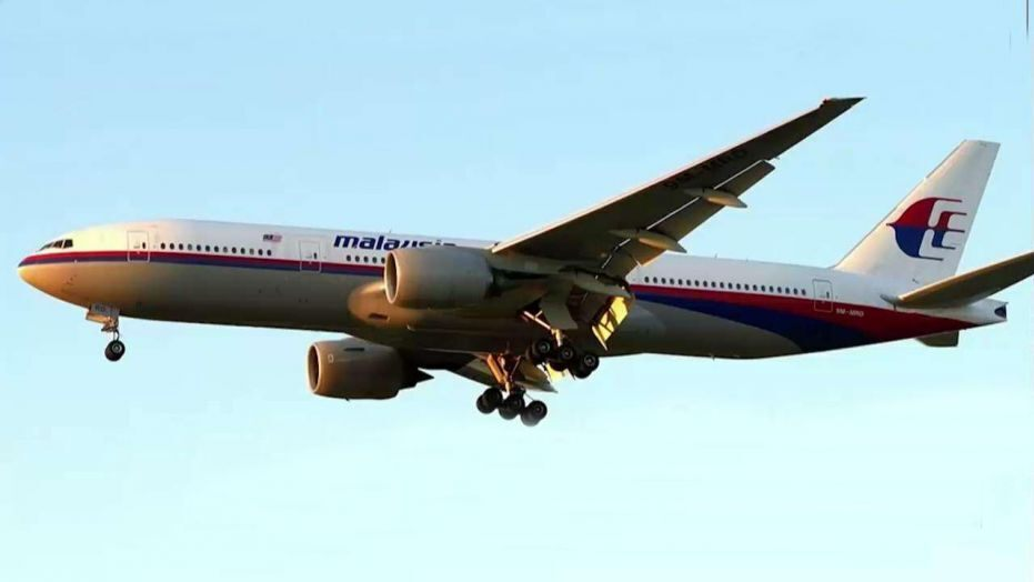 MH370 Bombshell: What Really Happened to Malaysia's Missing Airplane? Guy Benson Has The Chilling Details