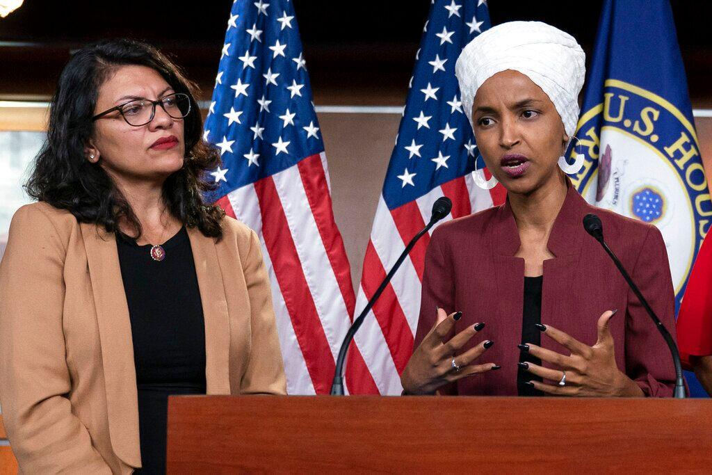 Alan Dershowitz: How Can You Be A Jew Who Is Proud Of Your Heritage & Support Two Congresswomen Who Only Single Out Israel
