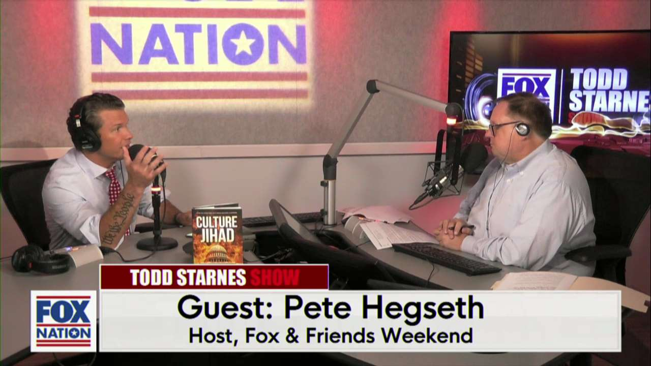 The Todd Starnes Show – September 11th, 2019