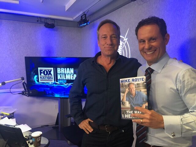 Mike Rowe On Safe Spaces, QVC, Singing Opera & Farmers Sex Lives