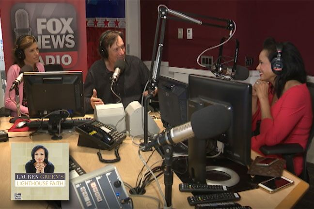 Actor Kevin Sorbo and His 2nd Amendment Movie: RELIANT