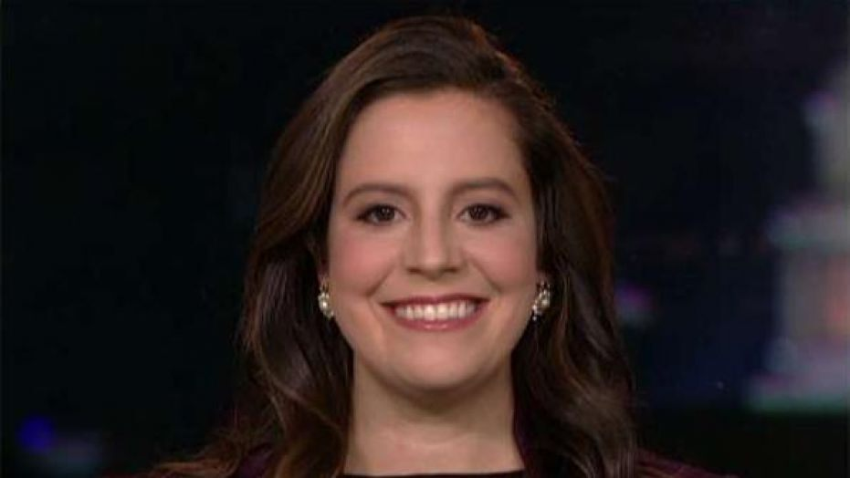Rep. Elise Stefanik (R-NY) On The Left's Vicious Attacks ...