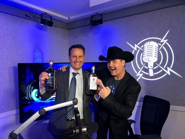 Country Music Star John Rich On Working With Donald Trump Before He Was President