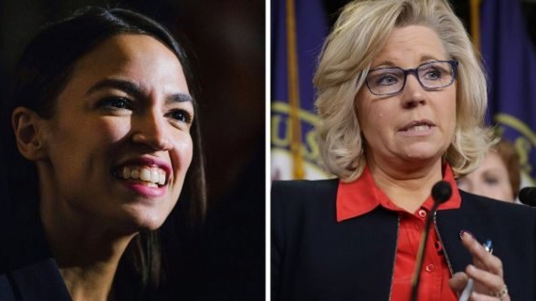 Rep. Liz Cheney Fires Back At AOC: She And Her Party Constantly Try To Divide People Using Race And Gender