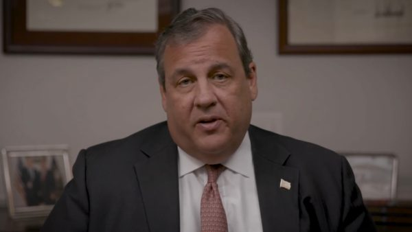 Nicolle Wallace calls out Chris Christie for not criticizing Trump sooner