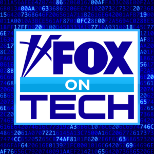 COVER_FOX_ONE_TECH