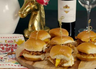Derby Sliders