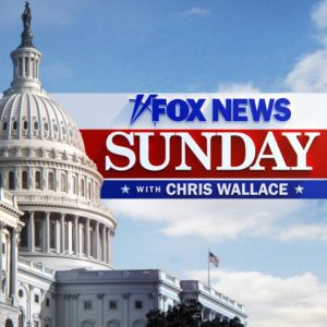 FOX News Sunday Cover