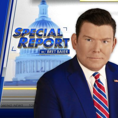 Special Report Podcast