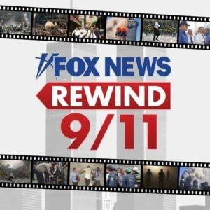 FOX News Rewind 9-11 Cover